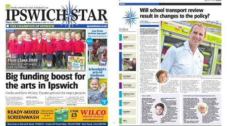 Ipswich Star – November 05, 2019