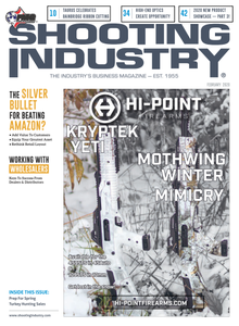 Shooting industry - February 2020
