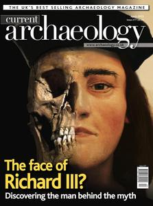Current Archaeology - Issue 277