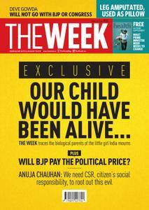 The Week India - April 29, 2018