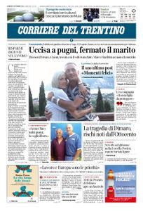 Corriere del Trentino – 06 settembre 2019