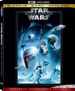 Star Wars: Episode V - The Empire Strikes Back (1980) [4K, Ultra HD]