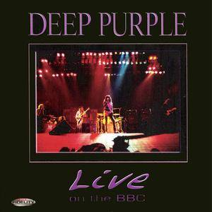 Deep Purple - Live On The BBC (2004) {Audio Fidelity Hybrid SACD}