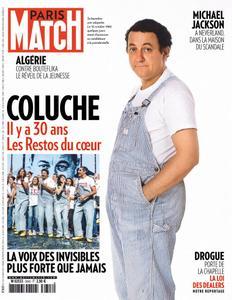 Paris Match - 07 mars 2019