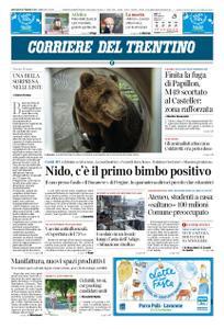 Corriere del Trentino – 08 settembre 2020