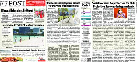 The Guam Daily Post – April 28, 2020