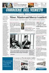 Corriere del Veneto Vicenza e Bassano - 27 Ottobre 2017