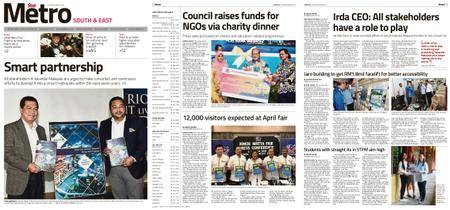 The Star Malaysia - Metro South & East – 08 March 2018
