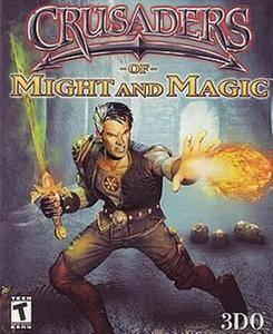 Crusaders of Might and Magic (1999)