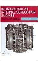 Introduction to Internal Combustion Engines, 4th Edition