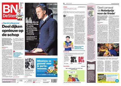BN DeStem - Bergen op Zoom – 27 januari 2020