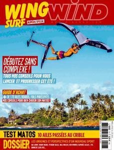 Wind Magazine N°429 - Été 2020
