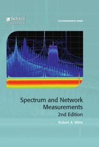 Spectrum and Network Measurements, 2nd Edition