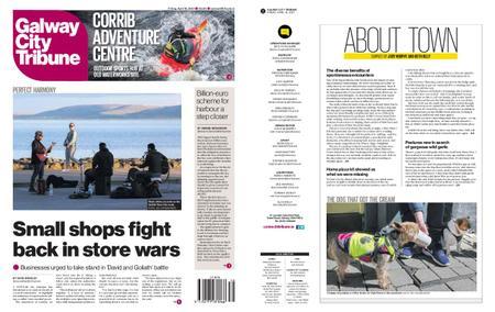 Galway City Tribune – April 16, 2021