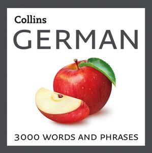 «German» by Collins Dictionaries