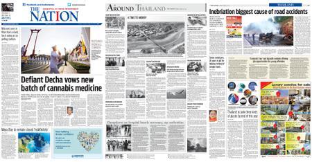 The Nation (Thailand) – 19 April 2019