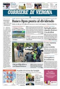 Corriere di Verona – 07 novembre 2019