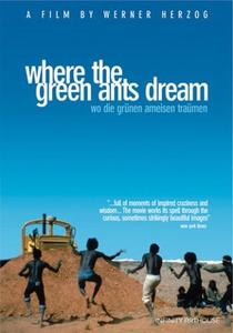 Where the Green Ants Dream (1984) Wo die grünen Ameisen träumen