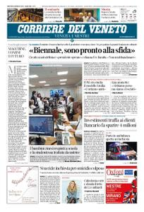 Corriere del Veneto Venezia e Mestre – 28 gennaio 2020