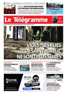 Le Télégramme Brest – 11 juillet 2020