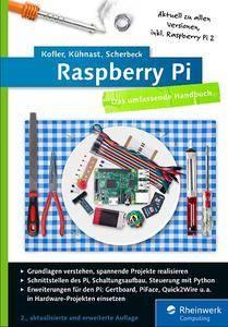 Raspberry Pi Das umfassende Handbuch (Repost)