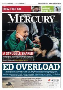 Illawarra Mercury - September 12, 2018