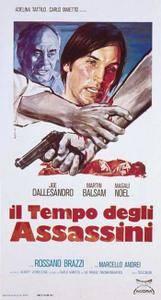 Season for Assassins / Il tempo degli assassini (1975)
