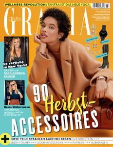 Grazia Germany - 17 Oktober 2019