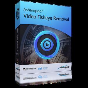 Ashampoo Video Fisheye Removal 1.0.0 (x64) Multilingual Portable