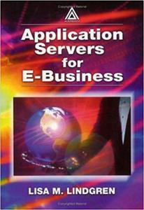 Application Servers for E-Business (Repost)