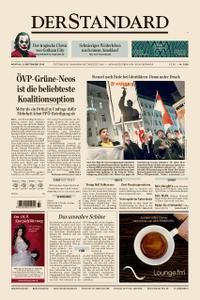 Der Standard – 09. September 2019