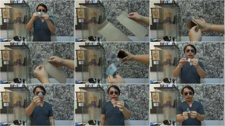 Practical & Easy Magic Tricks For Everyday People