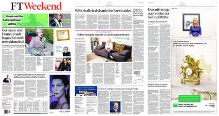 Financial Times UK – October 07, 2017