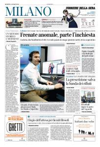 Corriere della Sera Milano – 10 marzo 2019