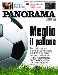 Panorama Italia - 19 aprile 2018