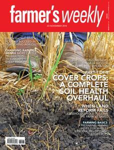 Farmer's Weekly - 23 November 2018