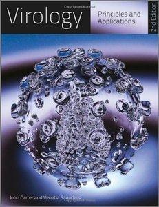 Virology: Principles and Applications, 2 edition