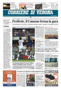 Corriere di Verona – 24 agosto 2018