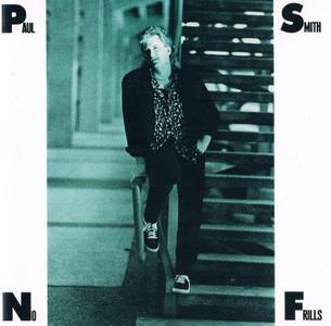 Paul Smith - No Frills (1987)