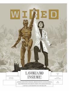 Wired Italia – marzo 2020