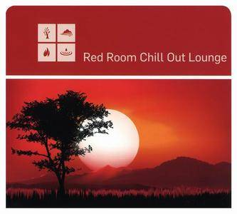 V.A. - Red Room Chill Out Lounge (2009) (Repost)