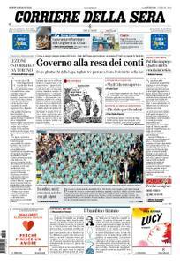 Corriere della Sera – 13 maggio 2019