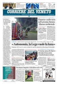 Corriere del Veneto Vicenza e Bassano – 02 luglio 2019