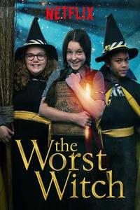 The Worst Witch S03E01