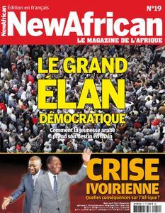 New African, le magazine de l'Afrique - Mars - Avril 2011