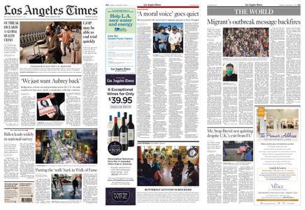 Los Angeles Times – January 31, 2020