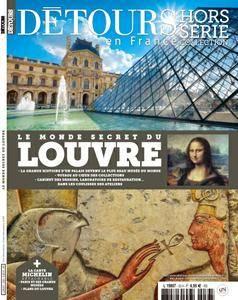 Détours en France Hors-Série Collection - Septembre 2016
