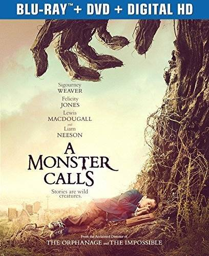 A Monster Calls (2016)