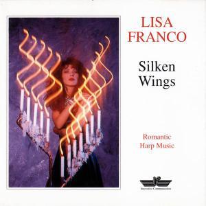 Lisa Franco - Silken Wings (1994)