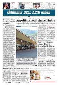 Corriere dell'Alto Adige - 31 Gennaio 2018